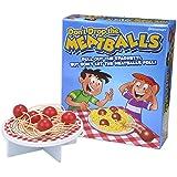 Don't Drop The Meatballs