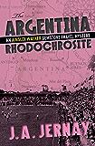 The Argentina Rhodochrosite (An Ainsley Walker Gemstone Travel Mystery) (English Edition)