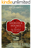 Sherlock Holmes and the Houdini Birthright (The Sherlock Mysteries Book 6)