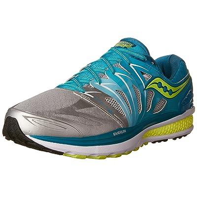 Saucony Women's Hurricane ISO 2 Road Running Shoe | Road Running