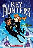 The Spy's Secret (Key Hunters #2), Volume 2