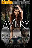 Avery (Wolf Rage Book 1)