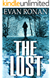 The Lost: Book Two, The Eddie McCloskey Series (The Unearthed 2)