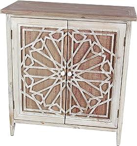 Deco 79 Wood Cabinet 28
