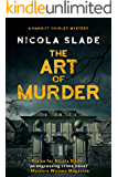 The Art of Murder (Harriet Quigley Mystery)