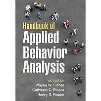 Handbook of Applied Behavior Analysis (3D Photorealistic Rendering)