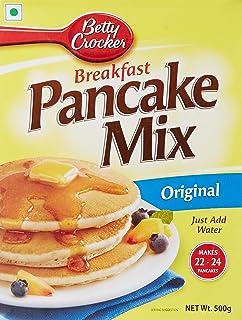 Betty crocker breakfast pancake mix original 1kg amazon betty crocker pancake mixoriginal 500g ccuart Gallery