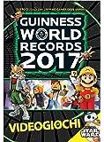 Guinness World Records 2017 videogiochi