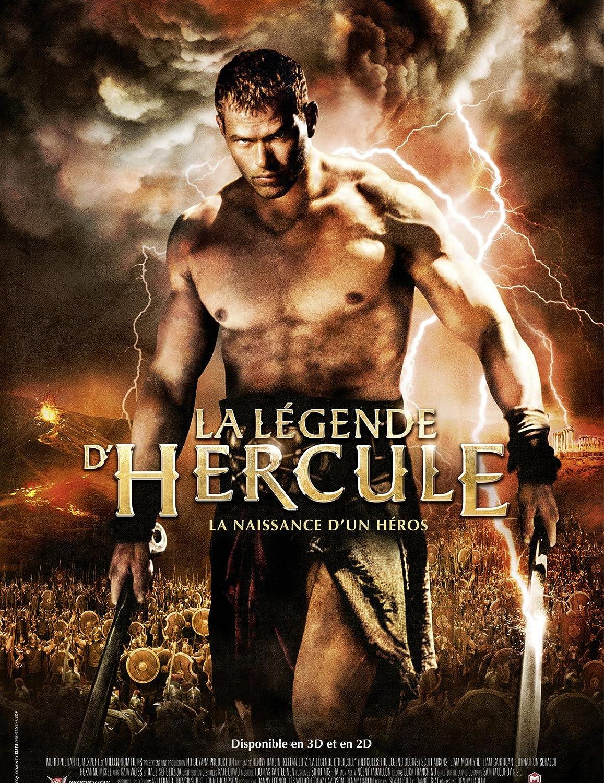 Amazon Com The Legend Of Hercules 2014 Kellan Lutz Gaia Weiss Scott Adkins Renny Harlin Movies Tv