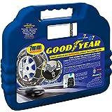 Goodyear 77956 Catene neve 7 mm per auto, Misura 110