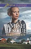 Amish Rescue (Amish Protectors)