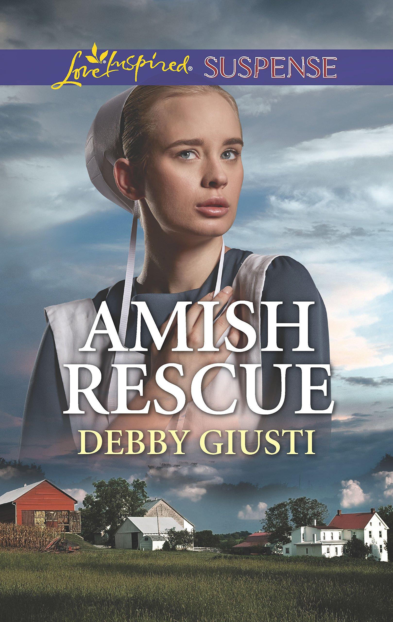Read Online Amish Rescue (Amish Protectors) pdf