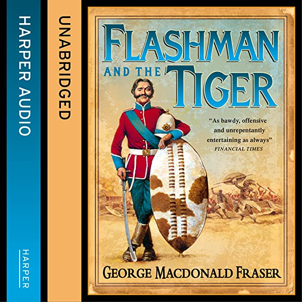 Flashman On The March The Flashman Papers 12 By George Macdonald Fraser