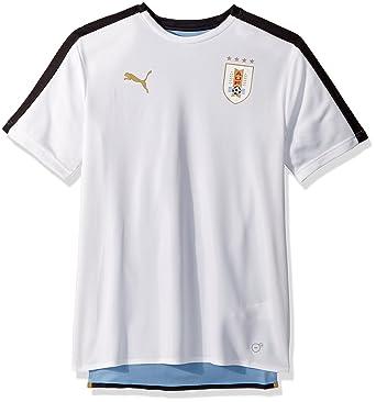 PUMA Men s Stadium Jersey at Amazon Men s Clothing store  22bc3605f2dff