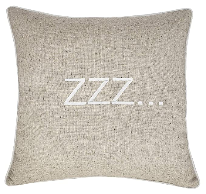 Amazon.com: EURASIA DECOR DecorHouzz - Funda de almohada ...