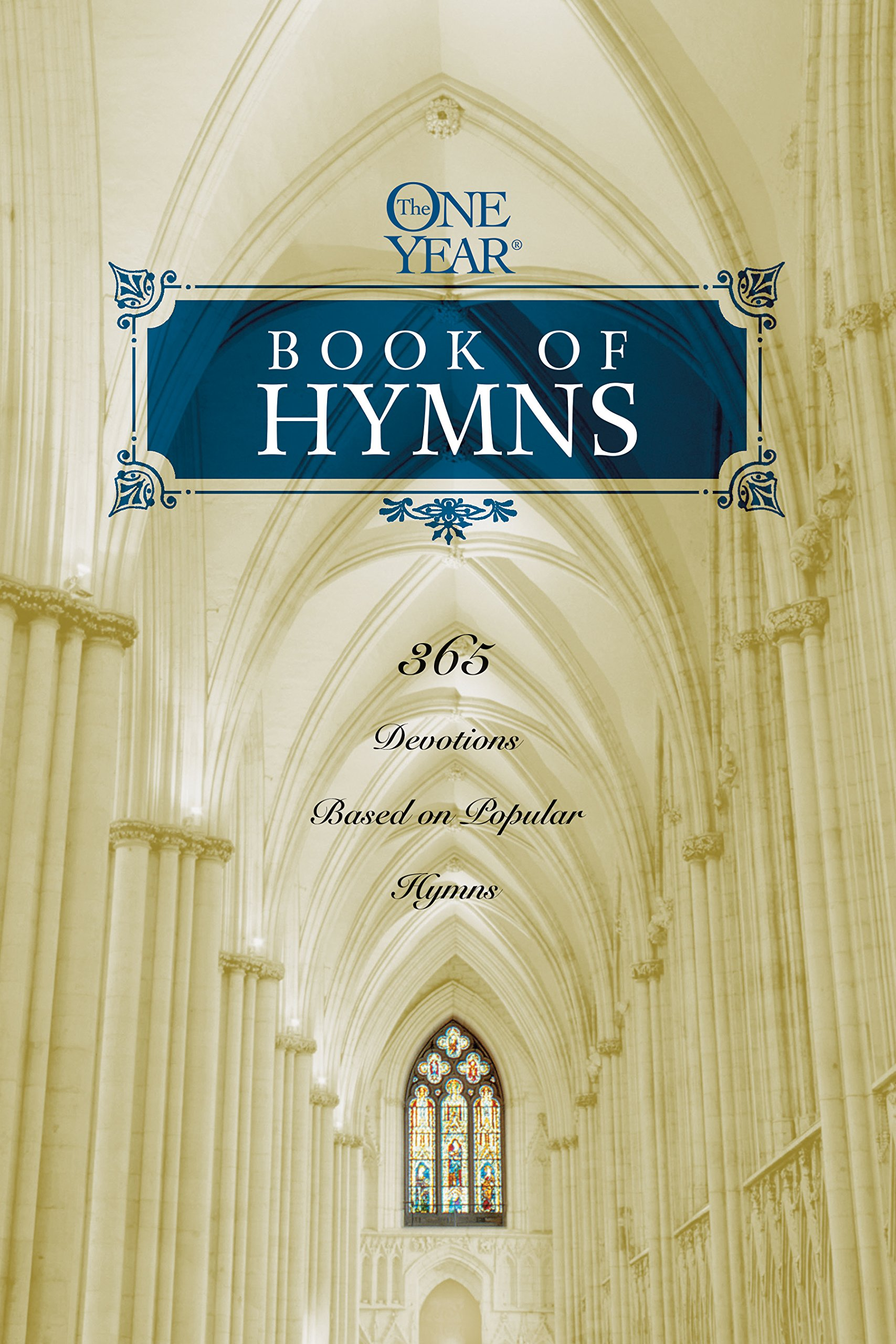 Read Online The One Year Book of Hymns ebook