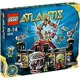 LEGO Atlantis 8078 Portal de Atlantis