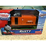 Fisher-Price Thomas The Train TrackMaster: Rusty