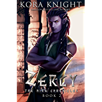 Zercy (The Nira Chronicles Book 2) (English Edition)