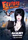 Elvira's Movie Macabre - Giant Monsters Multi-Feature