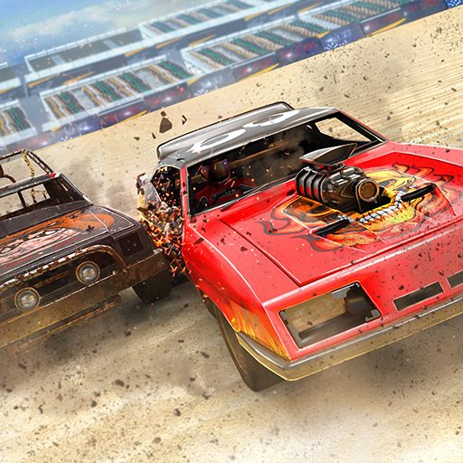 Amazon Com Xtreme Demolition Derby Car Racing Stunts Appstore For Android
