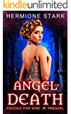 Angel Of Death (Psychic For Hire Extras Book 1)