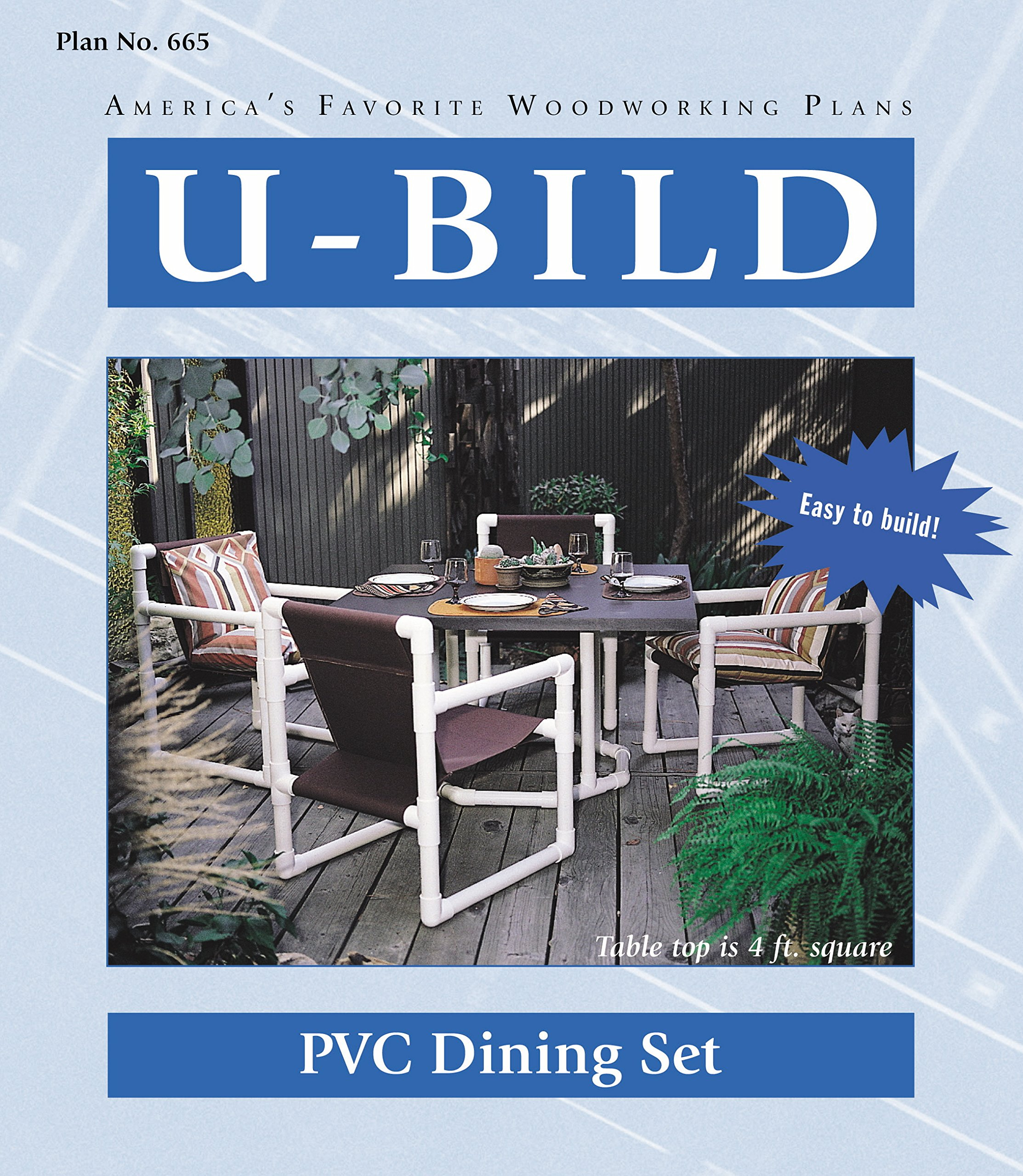 Best Rated in Woodworking Project Plans & Kits & Helpful Customer