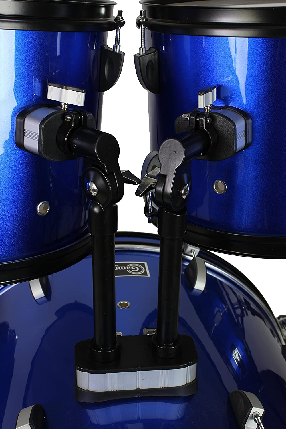 Amazon.com Drum Set Full Size Adult 5-piece Complete Metallic Blue with Cymbals Stands Stool Sticks Musical Instruments & Amazon.com: Drum Set Full Size Adult 5-piece Complete Metallic ... islam-shia.org