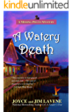 A Watery Death (A Missing Pieces Mystery Book 7)