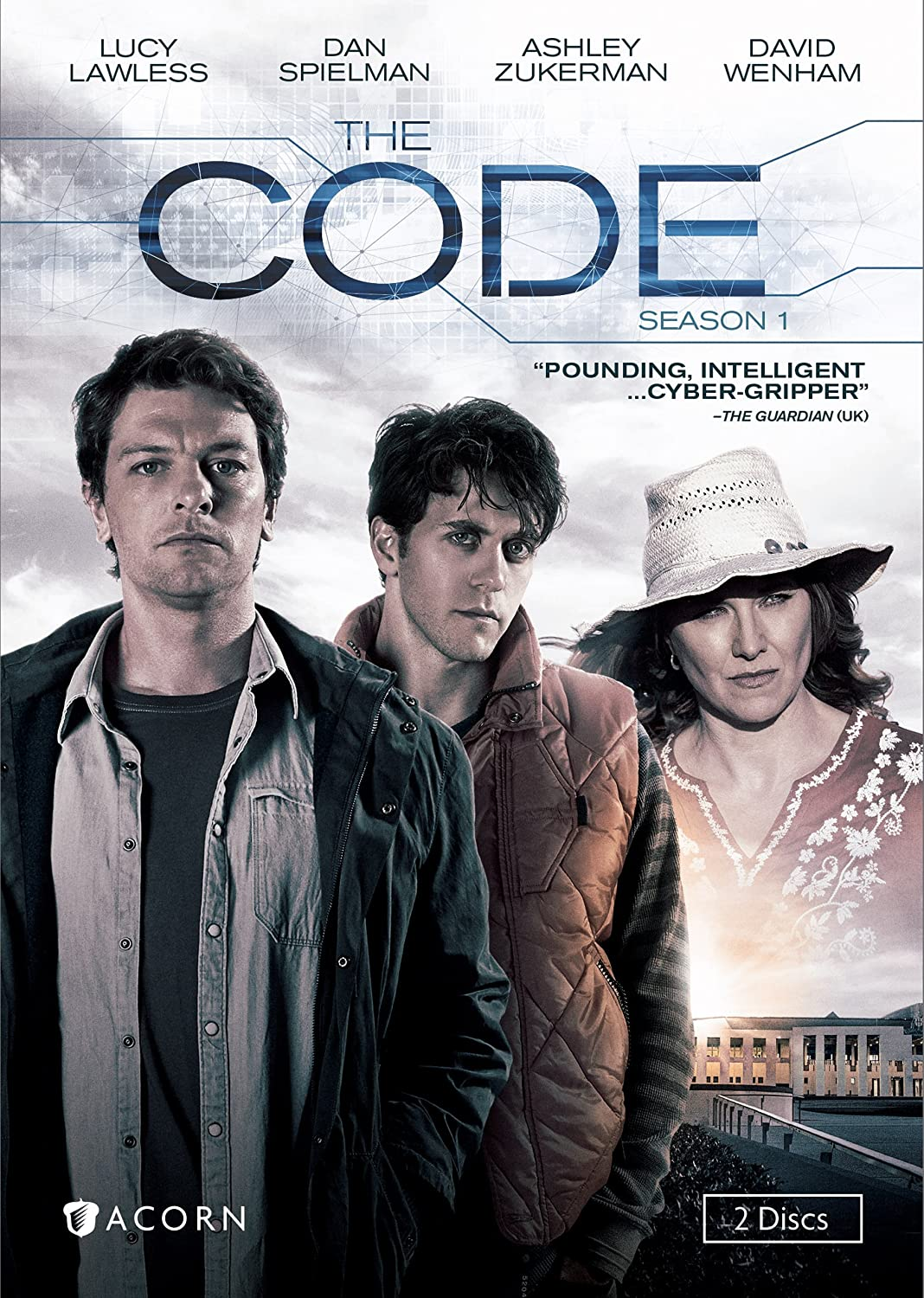 The Code: Season One
