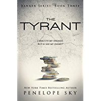 The Tyrant (Banker Book 3) (English Edition)