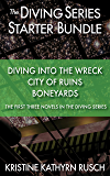 The Diving Series Starter Bundle (The Diving Universe)