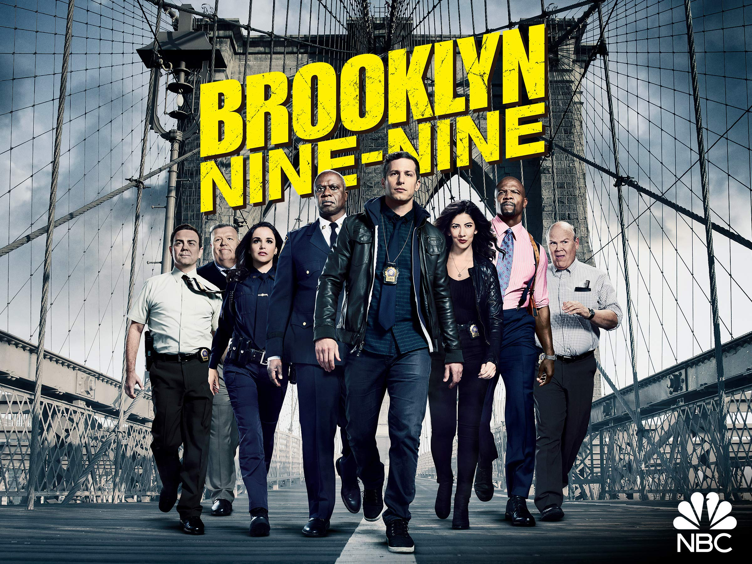 watch brooklyn nine nine online season 5 free