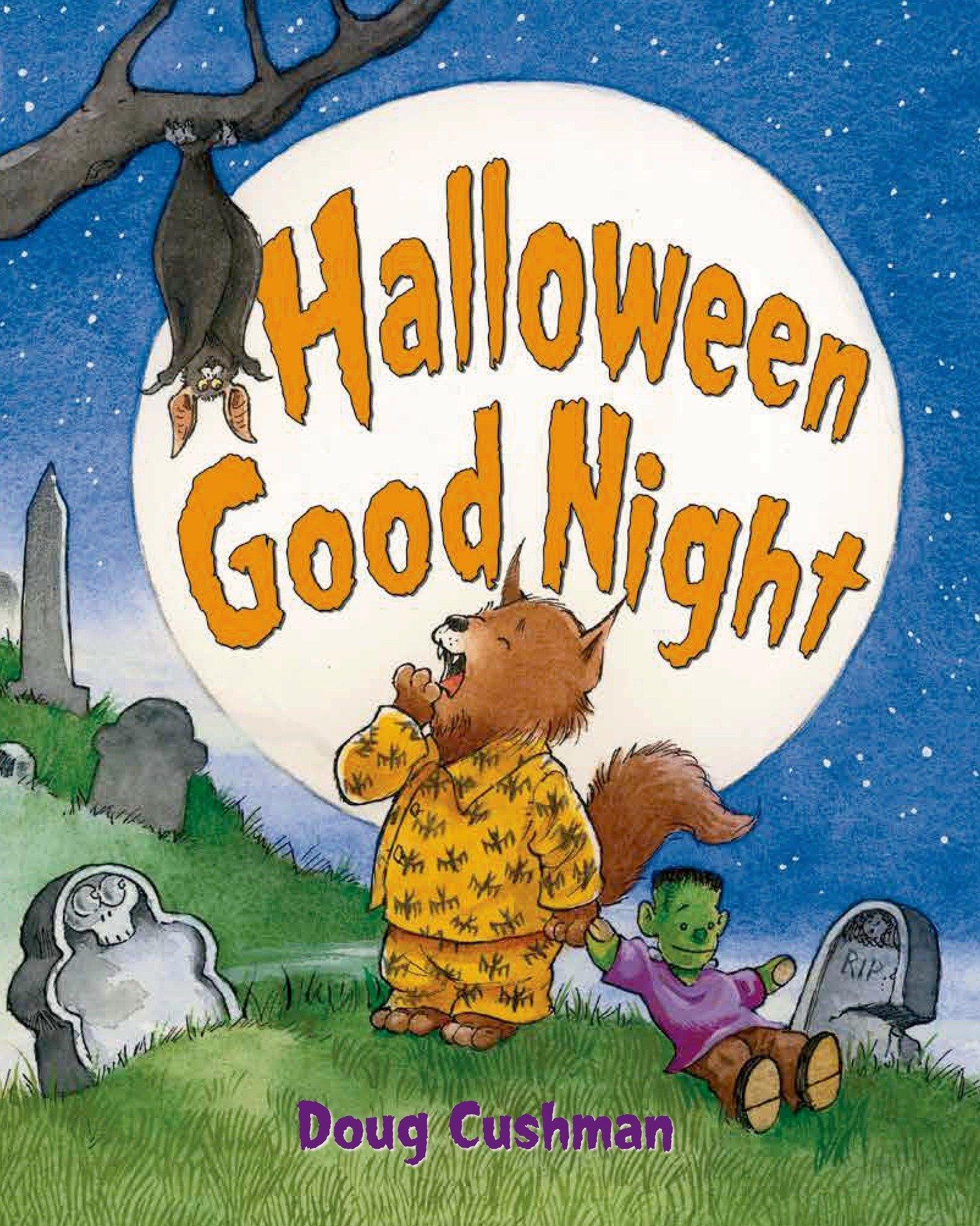 Halloween Good Night PDF