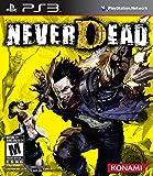 NeverDead (輸入版)