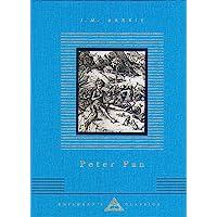 Peter Pan: J.M. Barrie (Everyman's Library CHILDREN'S CLASSICS)
