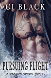 Pursuing Flight (A Dragon Spirit Novel Book 4)