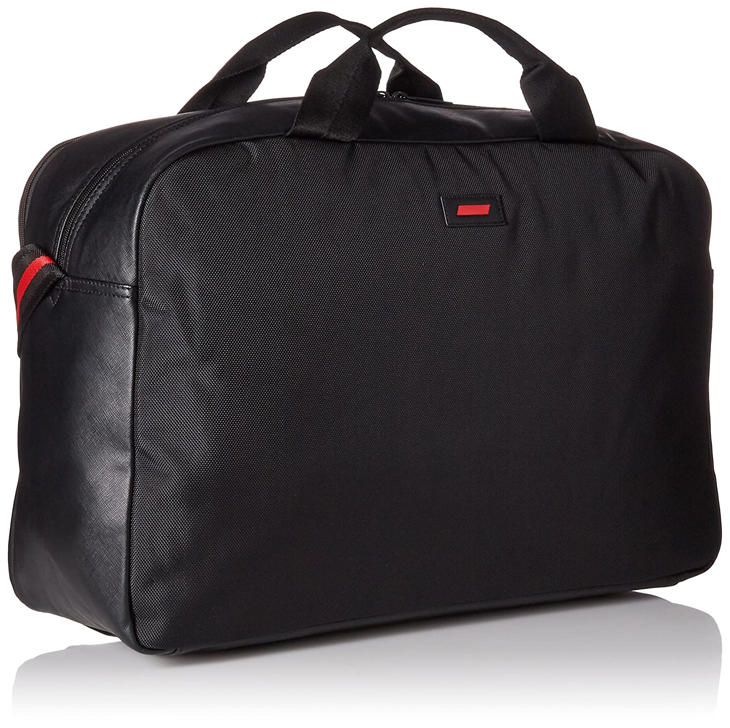 ccbc7a66f3 Puma Synthetic 52 cms Black Travel Duffle (7484801)  Amazon.in  Bags ...