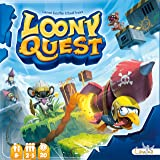 Asmodee 2571 - Jeu - Loony Quest