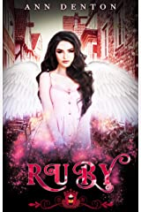 Ruby: A Reverse Harem Romance (Jewels Cafe Book 6) Kindle Edition
