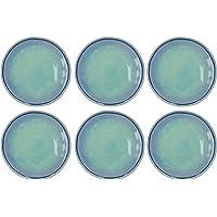 Creative Tops 5237860 - Platos laterales, color azul