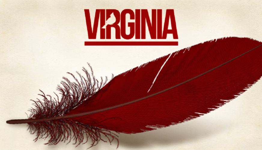 (Virginia [Online Game Code])