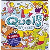Spin Master Games Quelf - Party Game for Teens and Adults