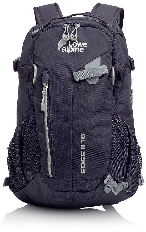 Lowe Alpine Wanderrucksack Edge II - Mochila de Senderismo: Amazon.es: Deportes y aire libre