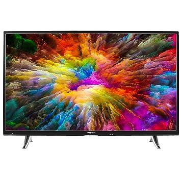 Medion X14020 101 Cm Uhd Fernseher Amazonde Elektronik
