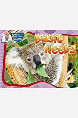 Basic Needs (Happy Reading Happy Learning - Science) Paperback