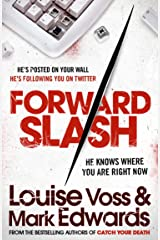 Forward Slash Kindle Edition