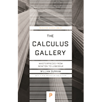 The Calculus Gallery: Masterpieces from Newton to Lebesgue (Princeton Science Library Book 60) (English Edition)