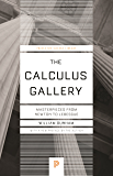 The Calculus Gallery: Masterpieces from Newton to Lebesgue (Princeton Science Library)