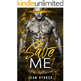 Save Me (Charmed 2): Small Western Town Military Alpha Romance